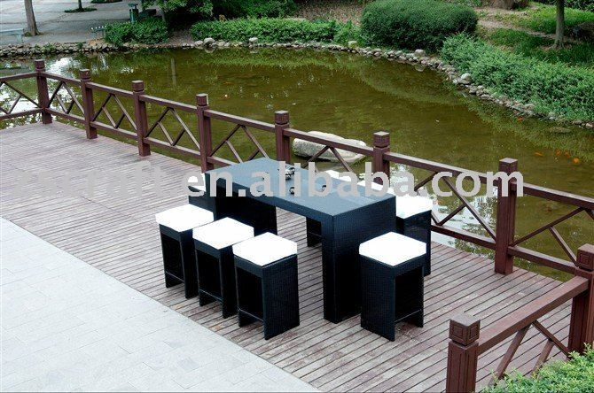 modern outdoor furniture - Google Search