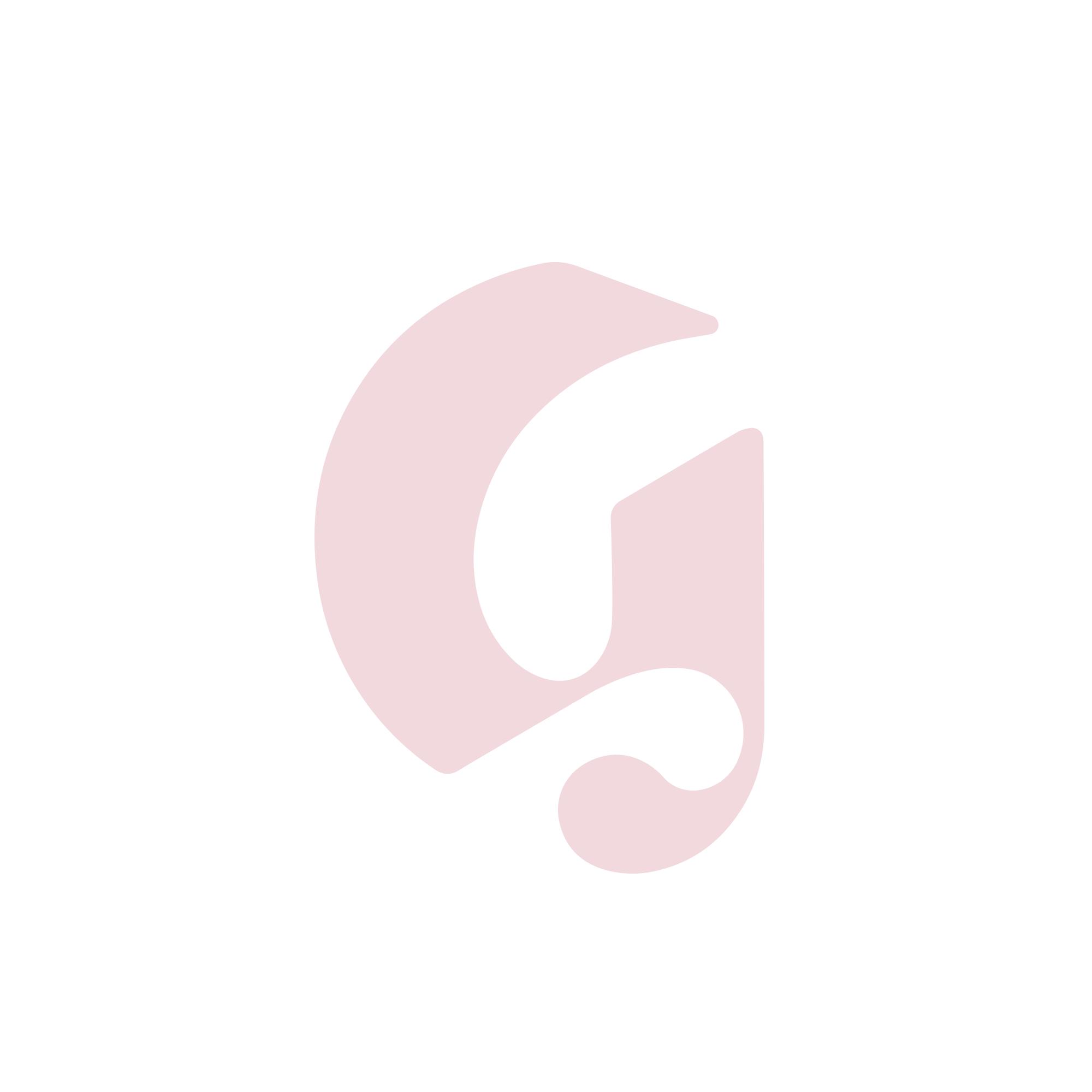 Glossier logo - United States   Glossier logo, Glossier branding, Logo  design creative