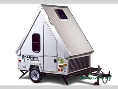 Alite Stock Photo | A-Frame Folding Pop Up Camp Trailers ...
