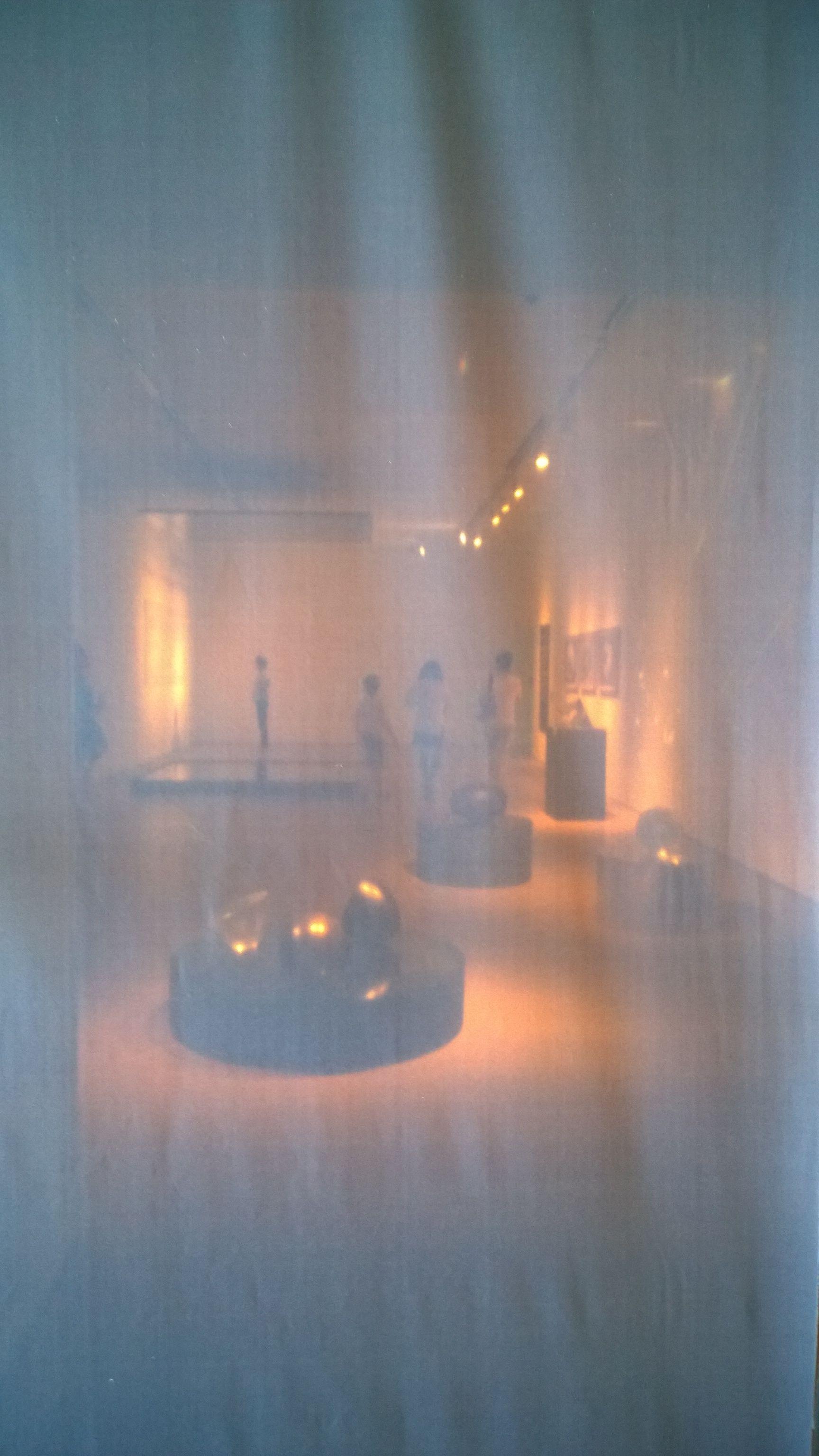 GLASS ART SHOW @ SHANGHAI HIMALAYAS MUSEUM