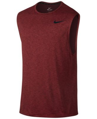 NIKE Nike Men S Breathe Training Tank Top.  nike  cloth  shirts ... 4ad3dffa1962d