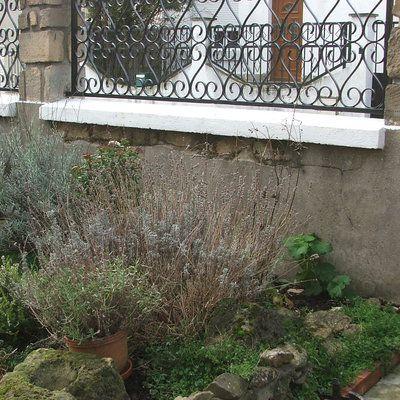 Rénover un mur extérieur abîmé