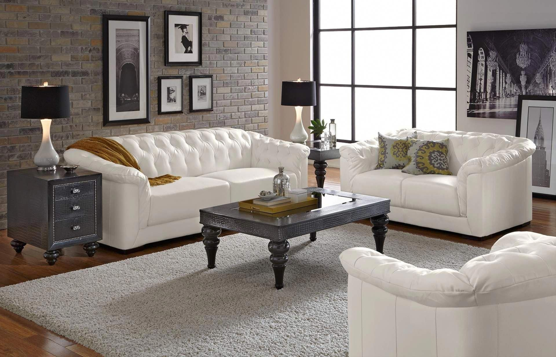 Tips That Help You Get The Best Leather Sofa Deal Living Room Leather Value City Furniture White Living Room Set [ 1232 x 1920 Pixel ]