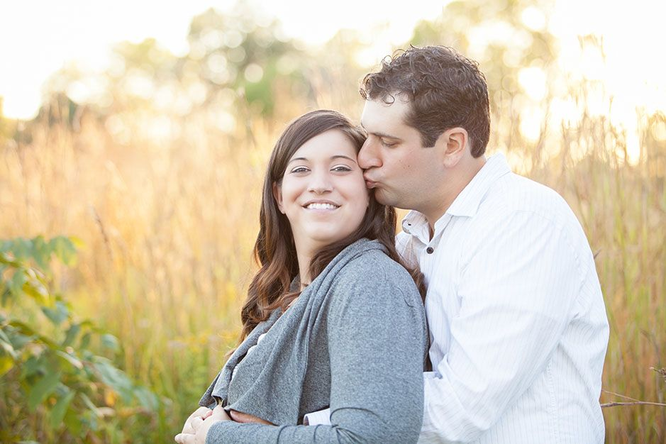 Chelsie Hosmer Photography | Engagements