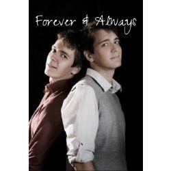 Forever & Always {Fred Weasley}