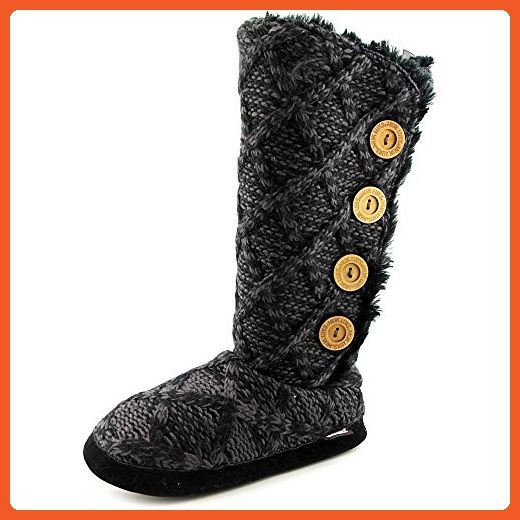 Malena 16430 Women US 8 Black Winter Boot