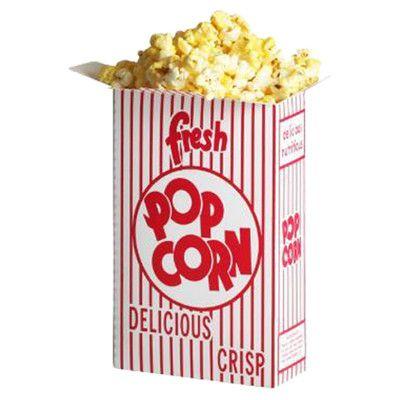 Found it at Wayfair - Movie Theater Popcorn Box