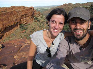 Dear travelers to Australia: Please don't come visit until ...