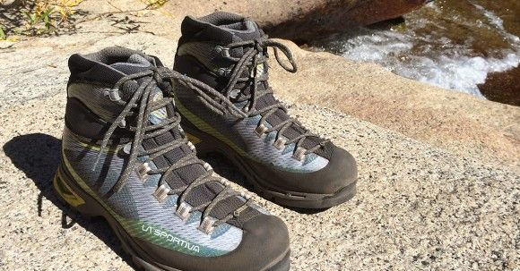 ad37af7698b La Sportiva Trango TRK GTX Review | Backpacking | Backpacking boots ...