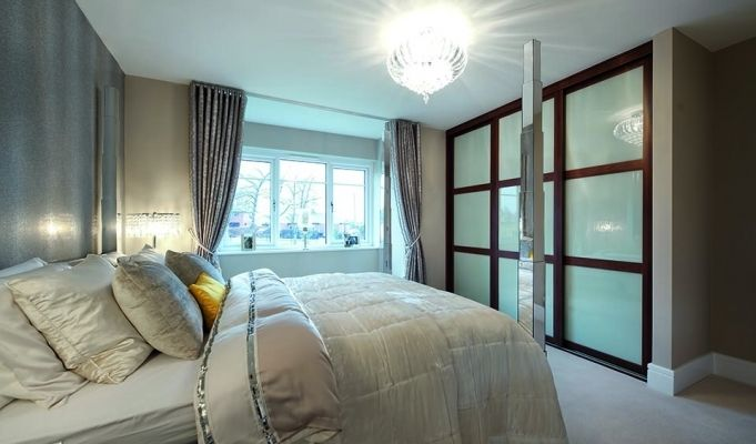 The Cotham | Aykley View | New Build Homes | Avant Homes | Bedroom ...
