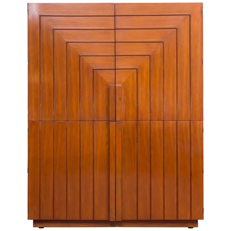 T H Robsjohn Gibbings Cabinet Cabinet Furniture Cabinets For Sale