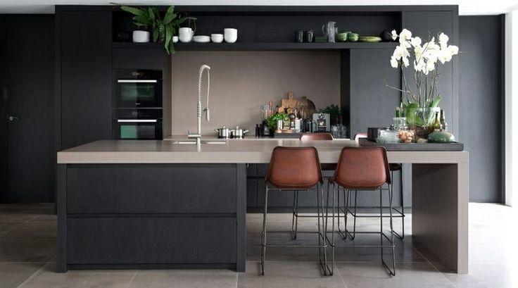 Keukeneiland met bar google zoeken interior design