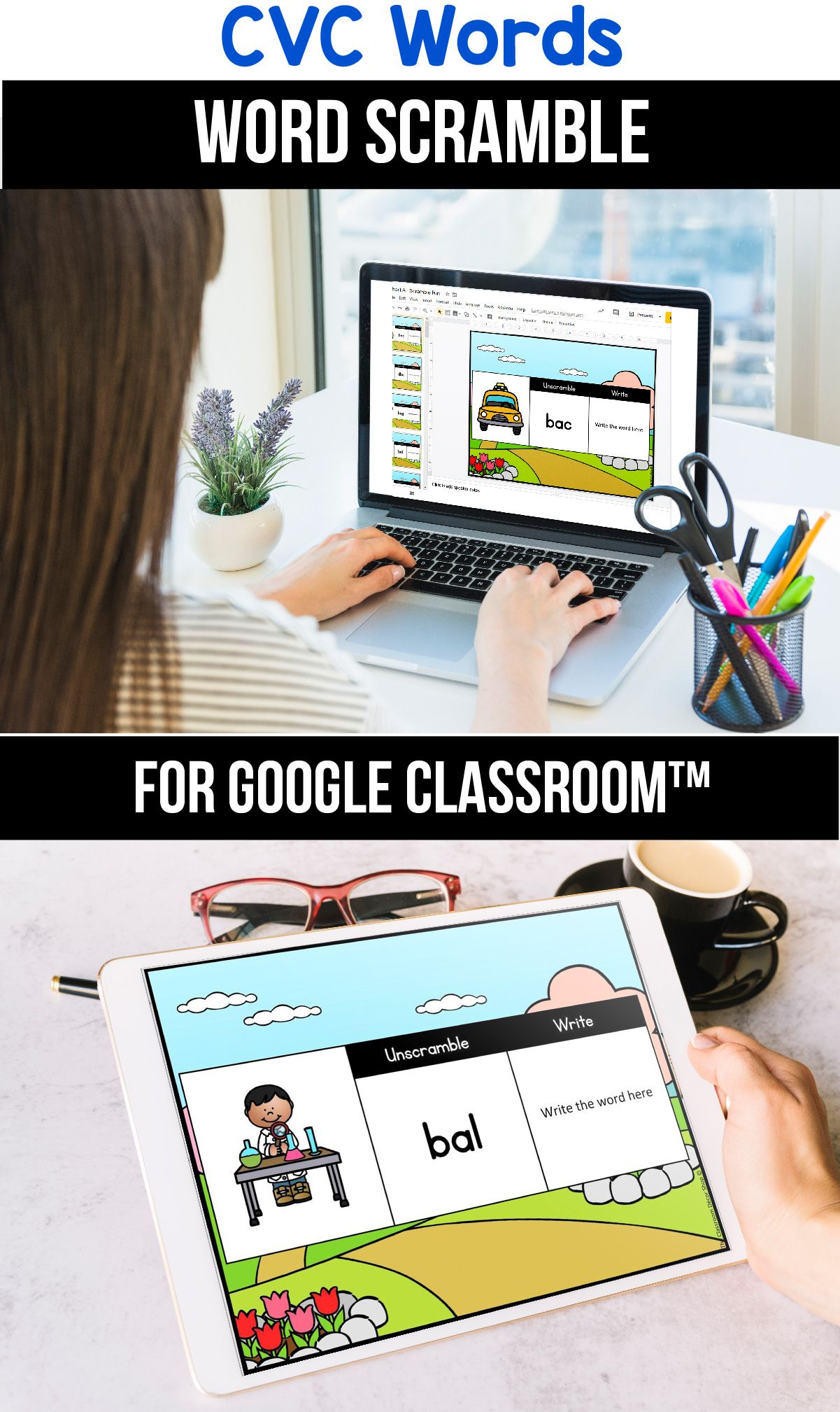 Looking For Ideas For The Classroom For Your