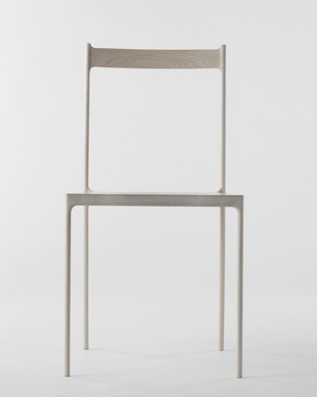 Cord Chair By Nendo