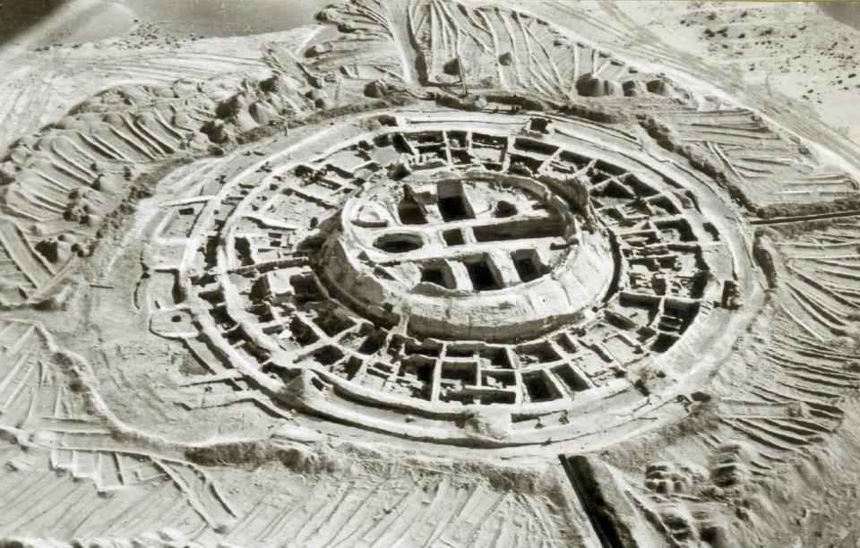 Koi Krylgan Kala Uzbekistan Other Ancient Civilizations