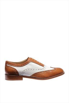 Inci Marka Inci Hakiki Deri Taba Kadin Ayakkabi Hakiki Deri Taba Kadin Ayakkabi Inci Kadin H Dress Shoes Men Oxford Shoes Dress Shoes