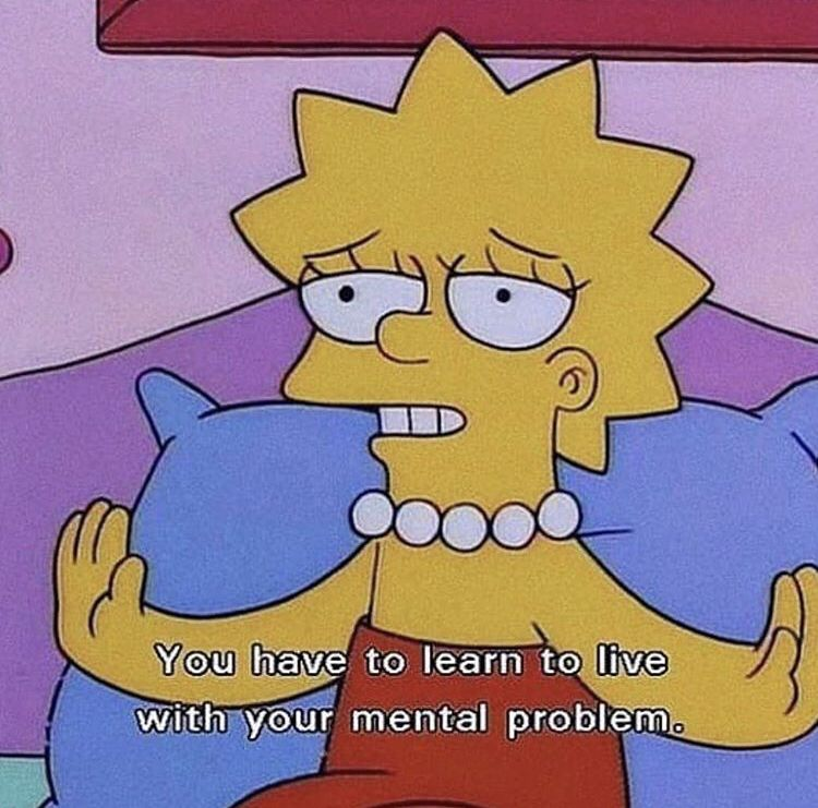 Lisa Simpson The Simpsons Cartoon Tv Instagram Posts Simpson