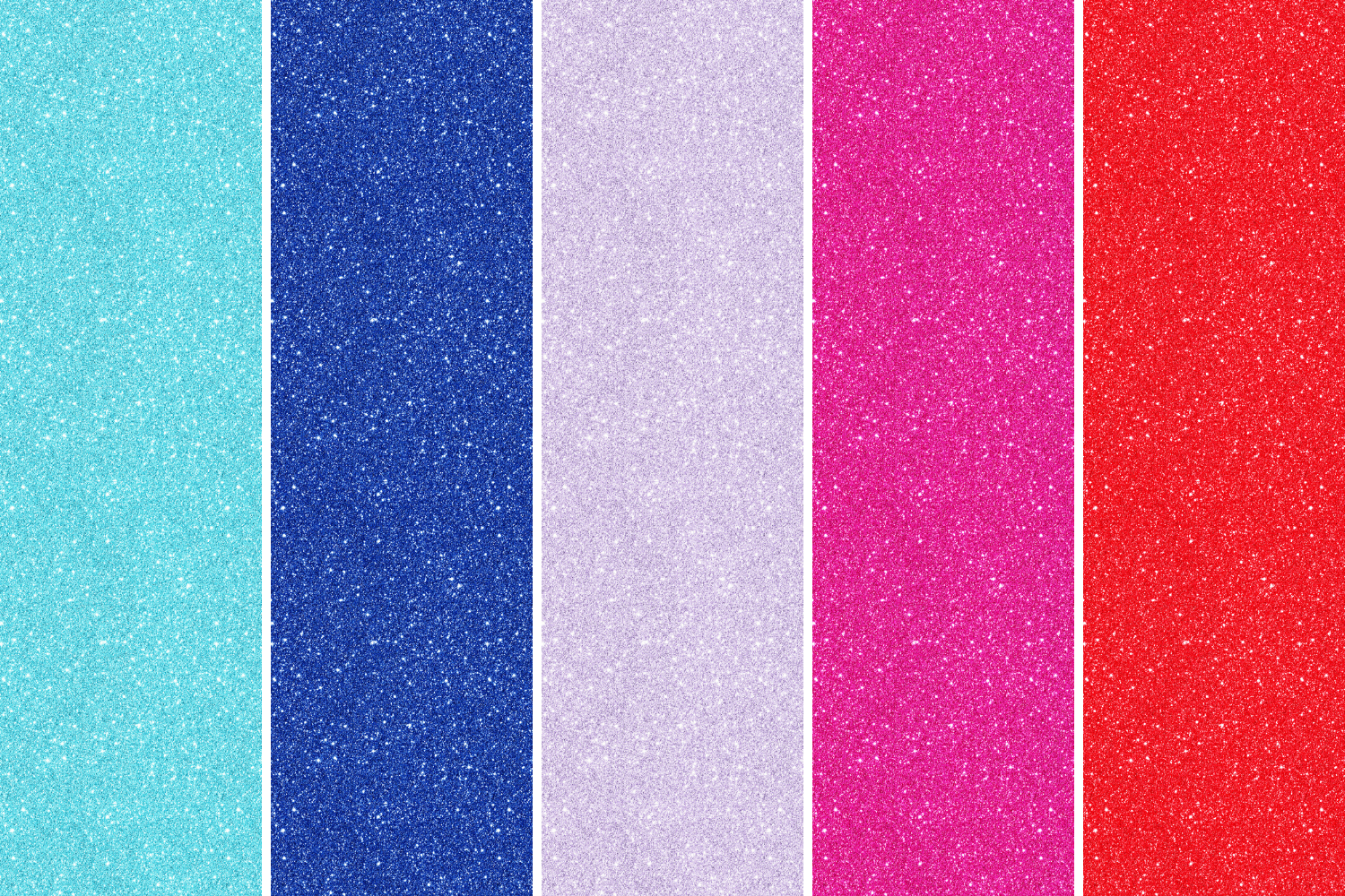 100 Glitter Paper, Glittered scrapbooking paper, Digital Papers By Old Continent...