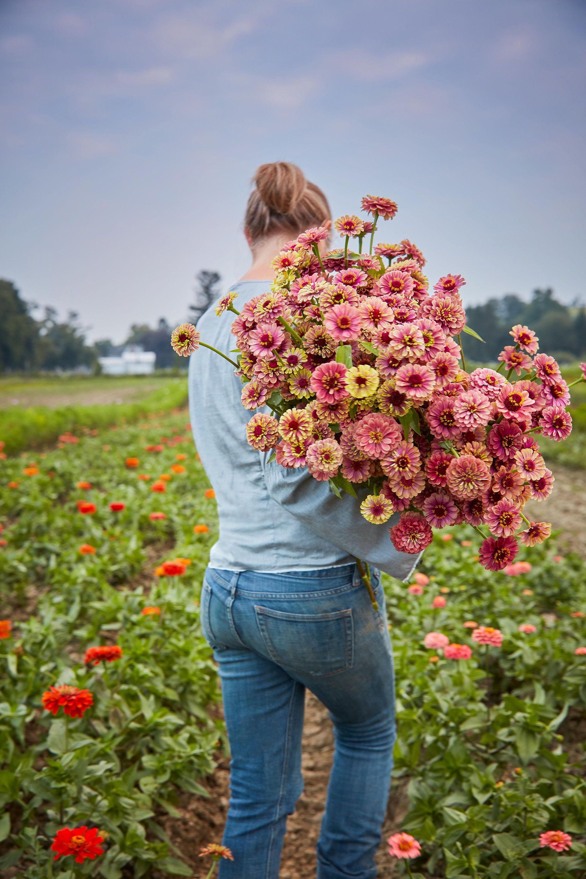 Get to Know the MusiciansTurnedGardeners Growing a Super