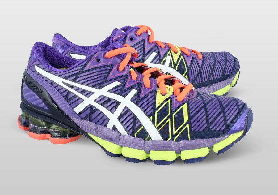 Women S Asics Gel Kinsei 5 Technical Running Shoe This Shoe Is