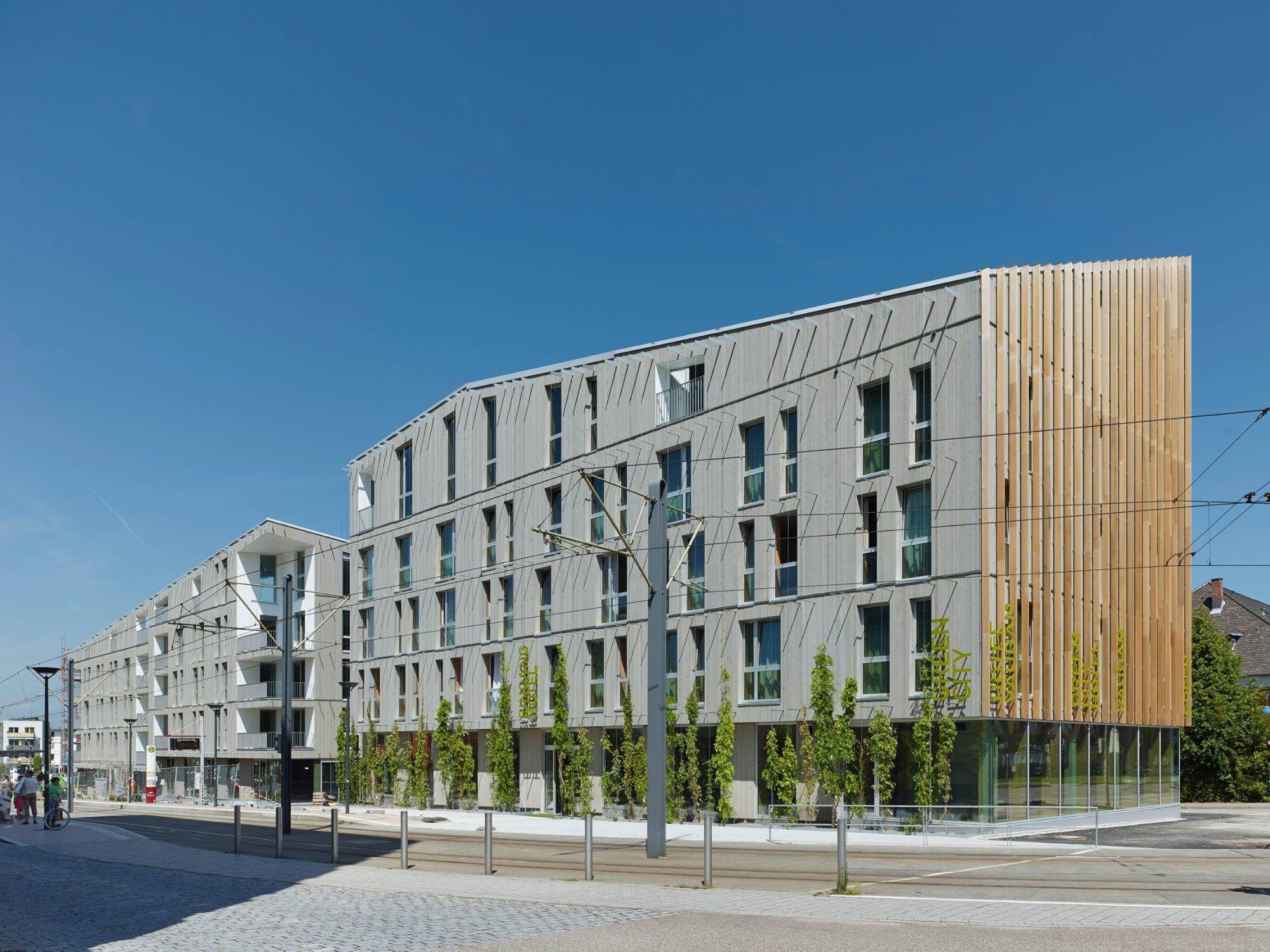 Häring-Auszeichnungen des BDA Freiburg / Schönes und Fragwürdiges - Architektur und Architekten - News / Meldungen / Nachrichten - BauNetz.de