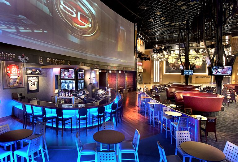 Pin by Andris Silins on Sport bars Interior Casino