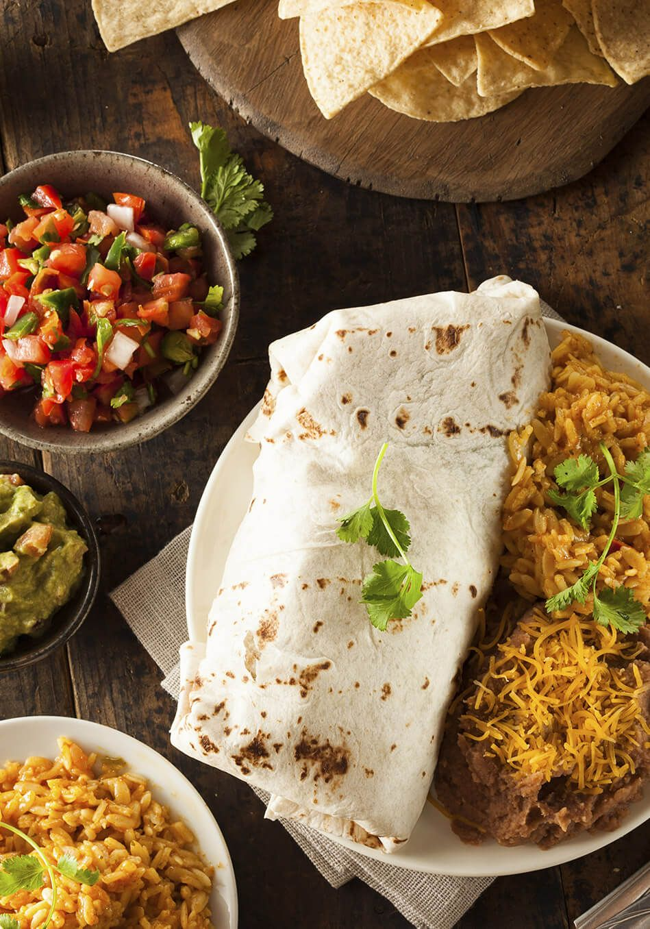 Las mejores recetas de comida mexicana la cocina mexicana tiene you know you can get iron from liver and red meat but if youre in the mood for something different these unexpected alternatives might hit the spot forumfinder Image collections