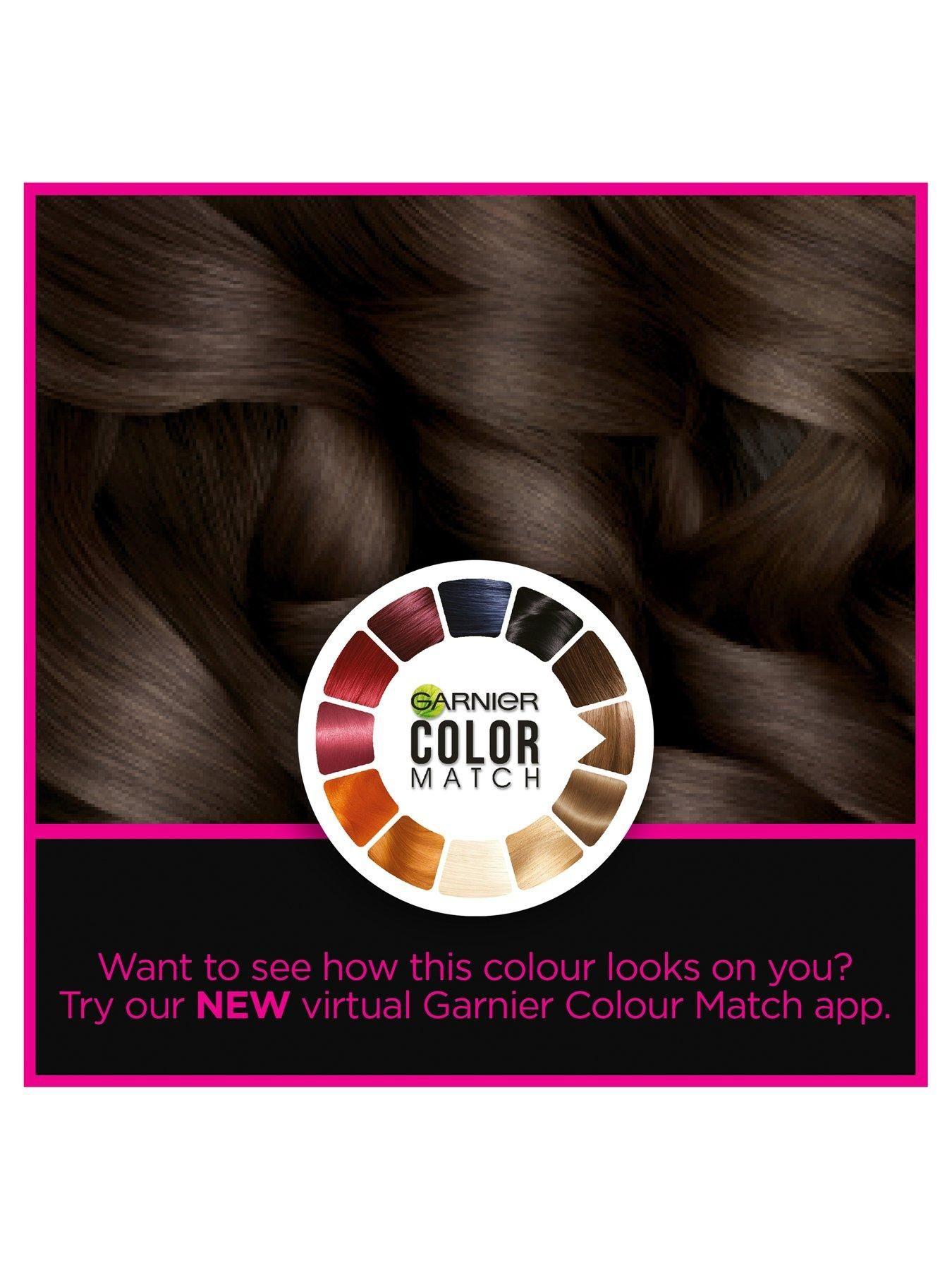 Garnier Garnier Olia Permanent Hair Dye Pack Of 3 Very Light