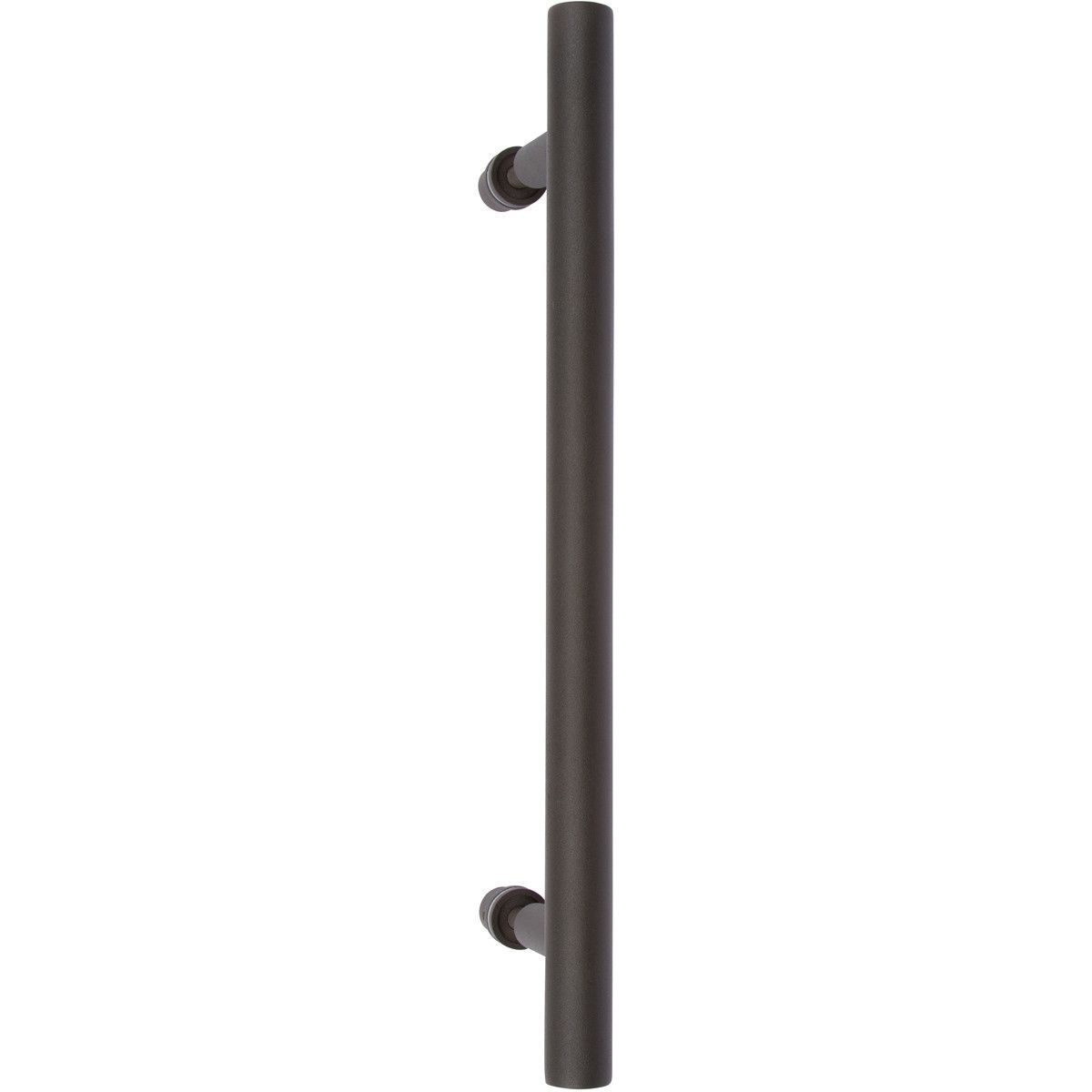 Delaney Hardware Barn Door Round Pull Handle Finish: B