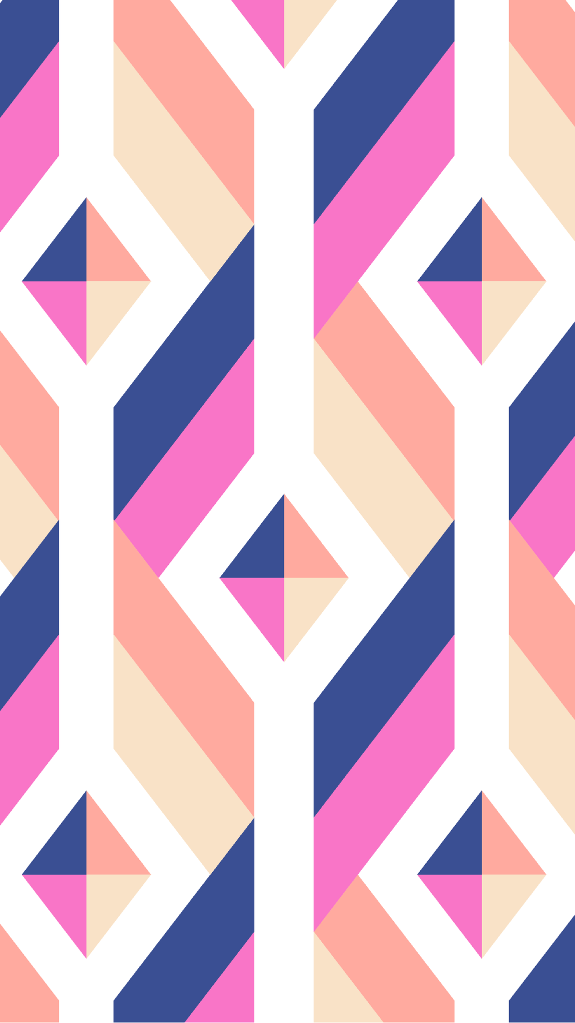 Dropbox iphone Geometric pattern wallpaper, Pattern