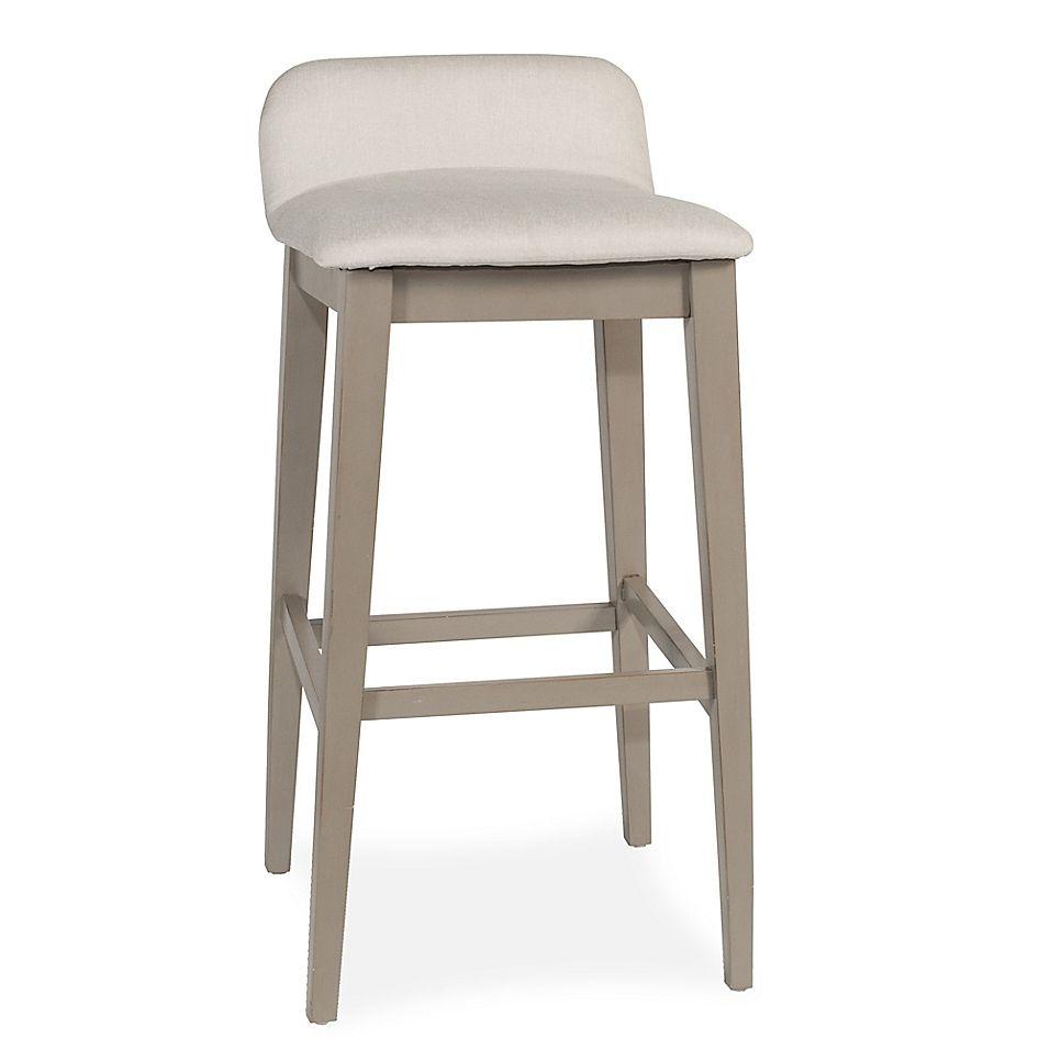 Hillsdale Furniture Maydena Bar Stool Bed Bath Beyond In 2021 Bar Stools Hillsdale Furniture Counter Stools