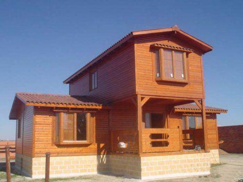 CASAS CARBONELL Venta de casas modulares en Albacete Casas de - casas modulares
