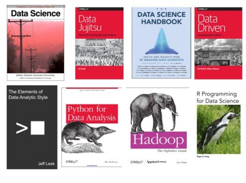 60+ Free Books on Big Data, Data Science, Data Mining