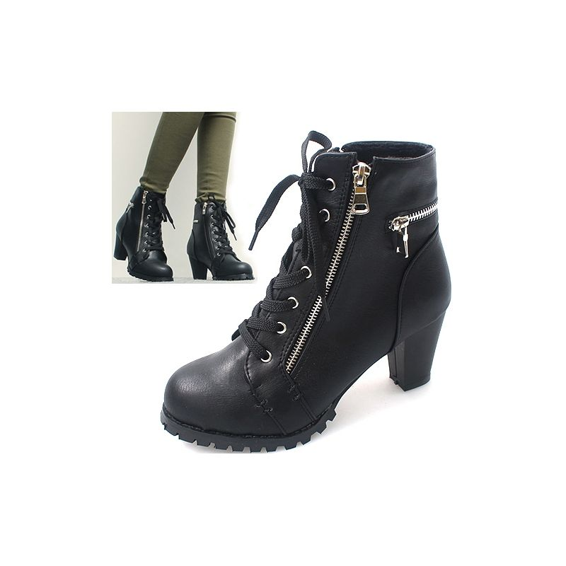 hitapr.org combat boots with fur (37) #combatboots | Shoes ...
