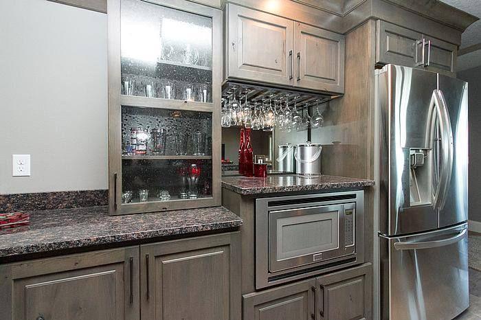 Kitchen Cabinets Starmark Cabinetry Hanover Door In