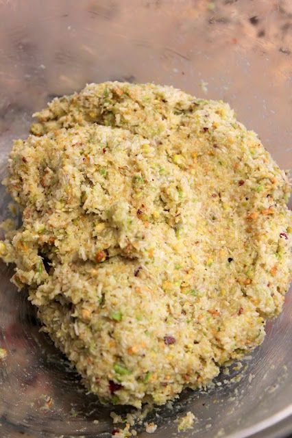 glutenfrei, Pistazien, Pistazienplätzchen, Türkische Küche - türkische küche rezepte