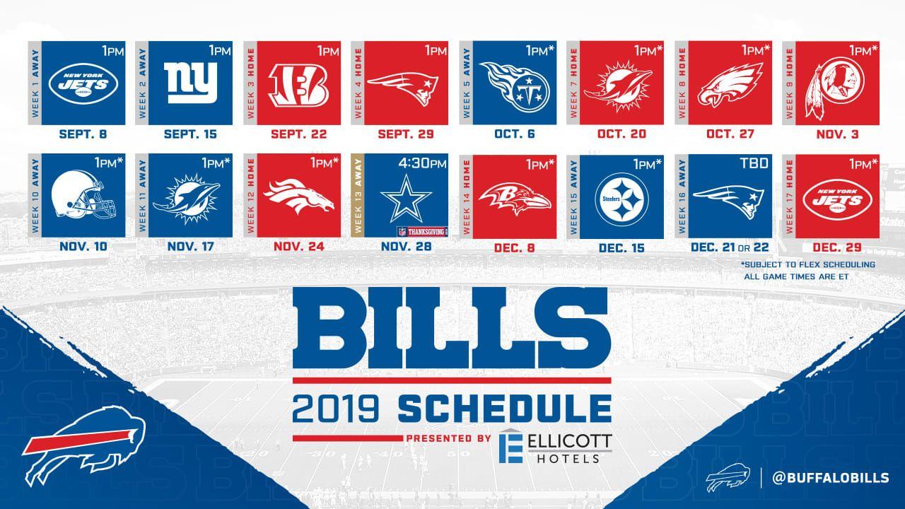 Buffalo Bills game live stream free