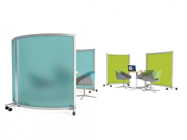 Curved Mobile Screen Bt Group Bay