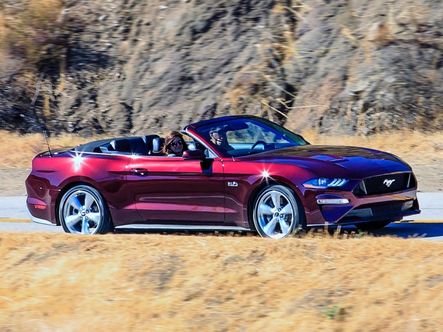 2020 Ford Mustang Here S What S New And Different Ford Mustang
