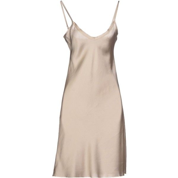 DRESSES - Short dresses Ekle' PxL4Rl4py
