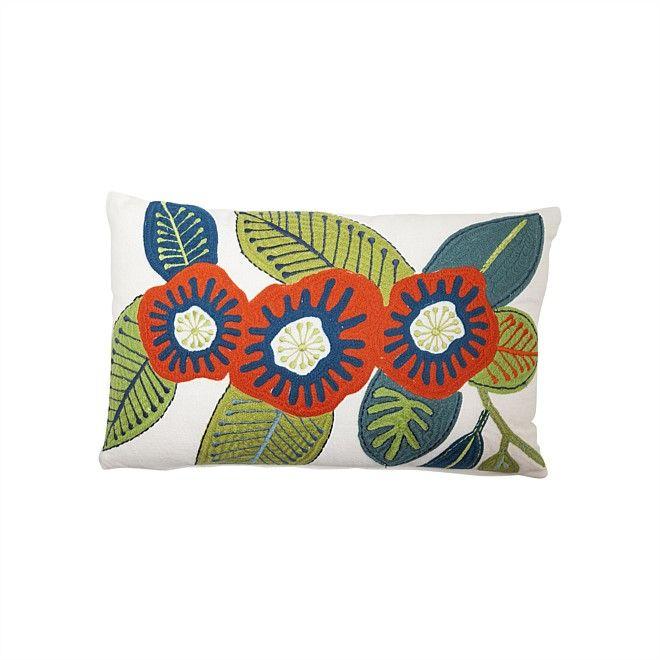 Cushions Home Decor Nood NZ viola cushion Cushions Pinterest