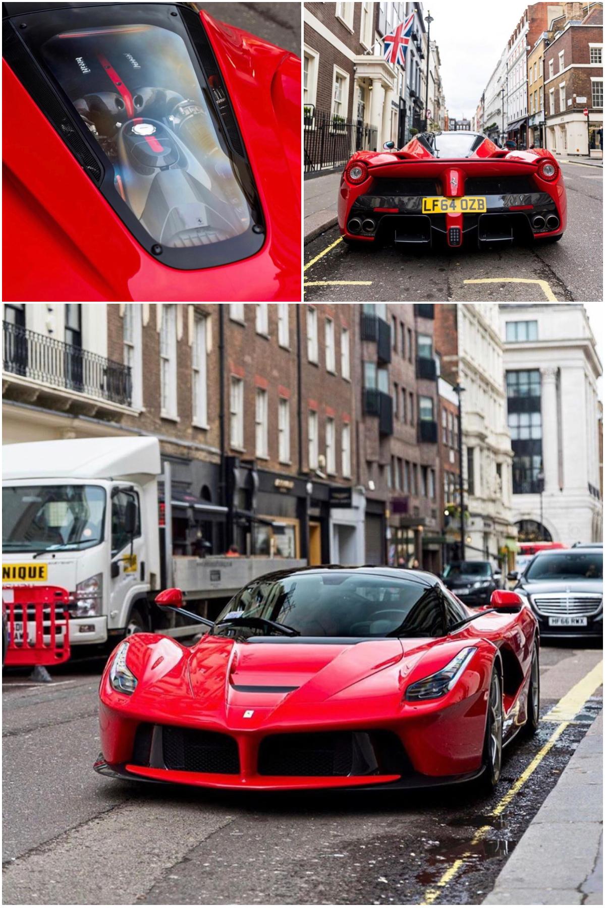 ferrari cars carlifestyle supercars in 2020 Ferrari