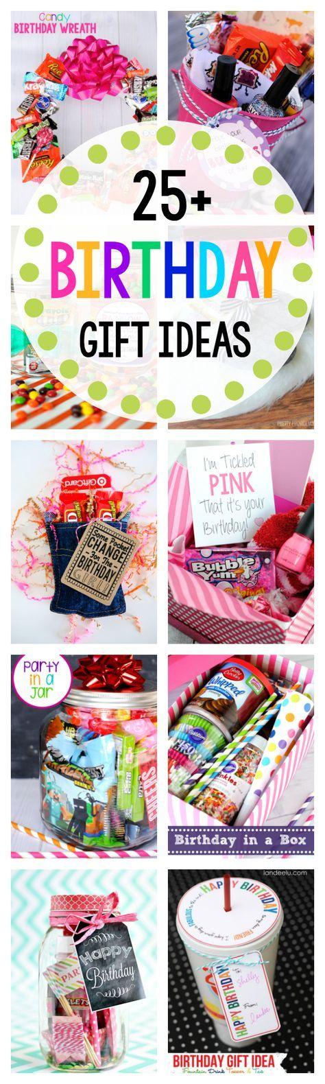25 fun birthday gifts