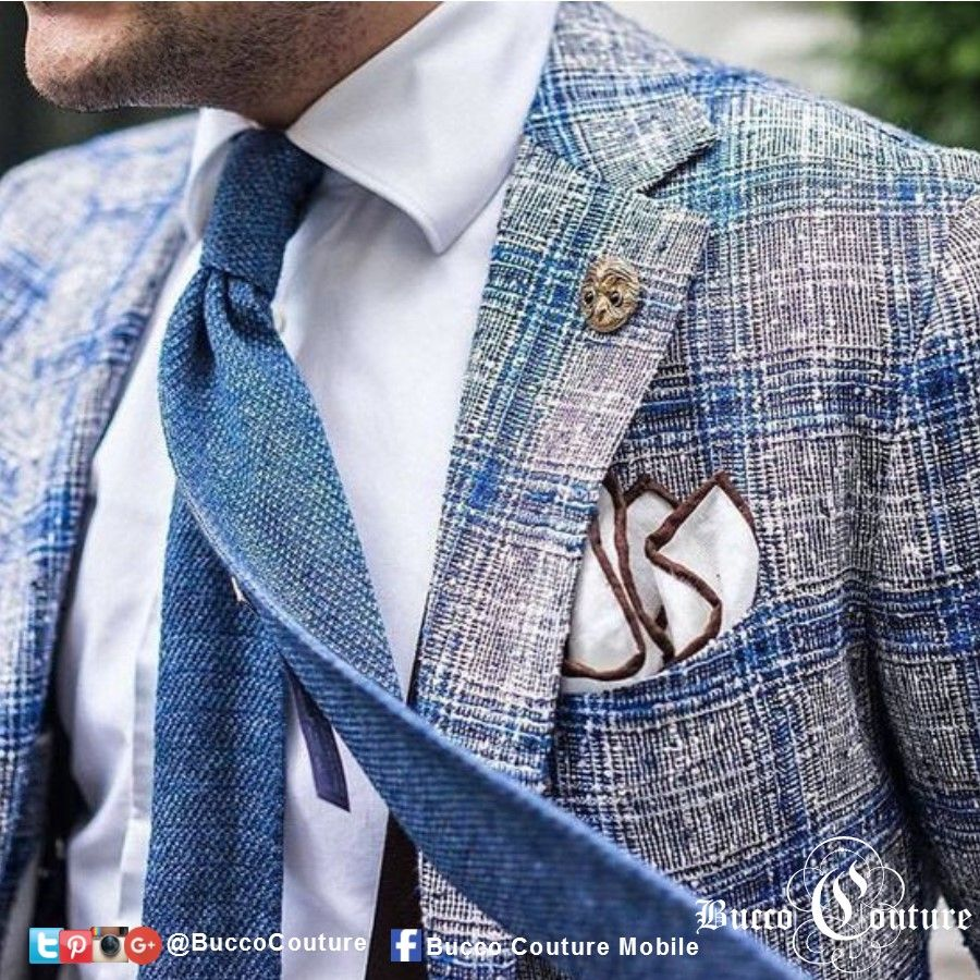 #FreestyleFridays Going out for HAPPY HOUR!  This wears great with a pair of jeans or slacks.   #MensWear #CustomSuits #Bespoke  #BuccoBoutique #MyBucco  #WellDressed #MensFashion #MensStyle #MensDesigner  #TailorMade Like us on Instagram, Pinterest, G+ and Twitter @BuccoCouture and Facebook  Bucco Couture Mobile