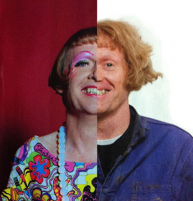 More about Grayson Perry