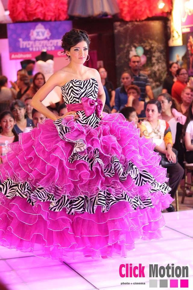 www.facebook.com/romancecouture #dress #xvaños #party #fashion ...