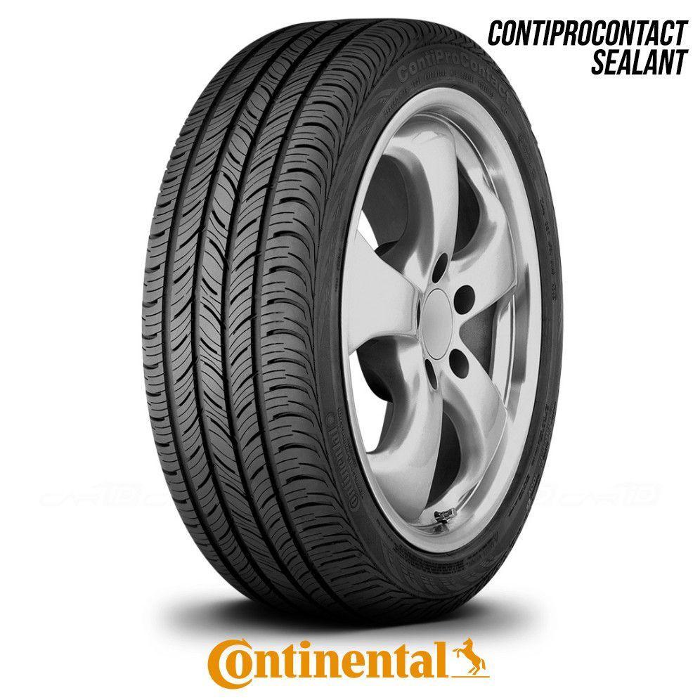 Continental ContiProContact Sealant 235/45R17 94H BW 235 45 17 2354517 60K Warranty