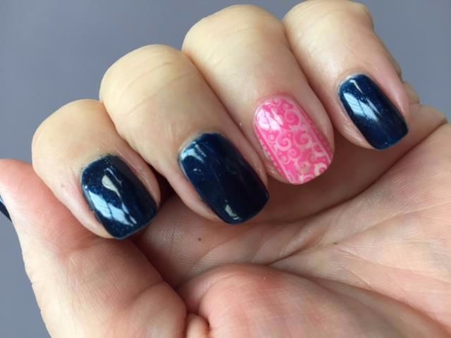 - No-chip Manicure (Shellac) $30 Nail Design, Nail Art, Nail Salon, Irvine, Newport Beach