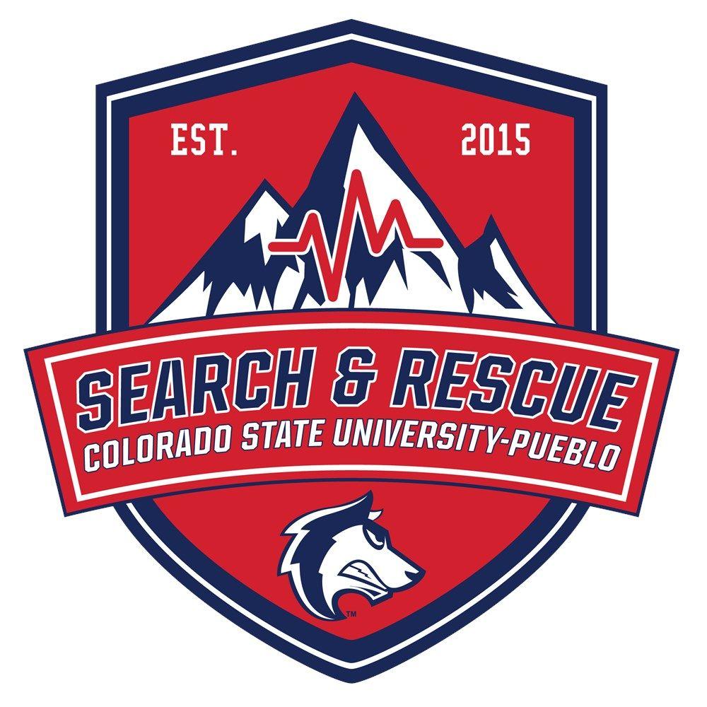 csu pueblo search and rescue logo search and rescue search