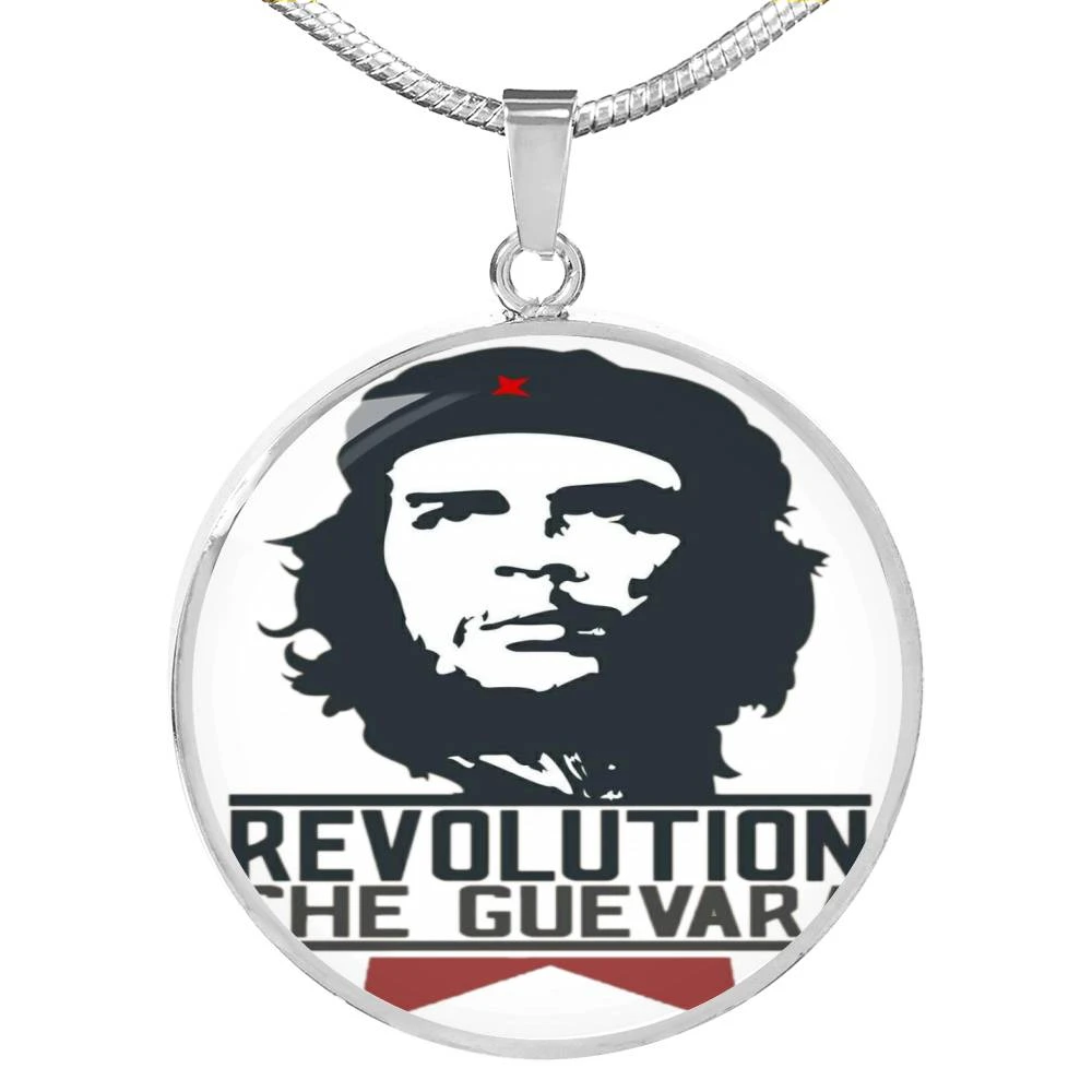 Che Guevara -- Revolutionary #cheguevara